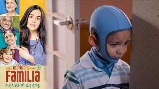 Tulio y Ana, ¿Los nuevos padres de David? | Mi marido tiene familia - Televisa