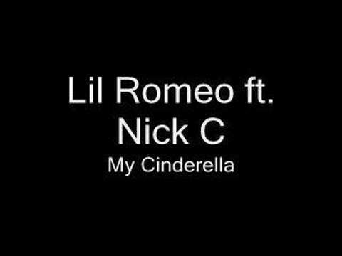 Lil Romeo ft. Nick C - My Cinderella (w/lyrics)