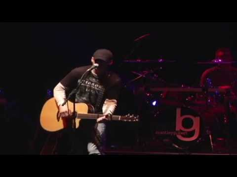 Brantley Gilbert-You Promised /Whenever We're Alone (Live GATH)