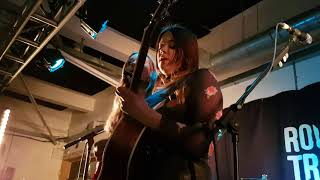 First Aid Kit - Hem of Her Dress - Live at Ruins Launch Party - Rough Trade East - 18.1.18