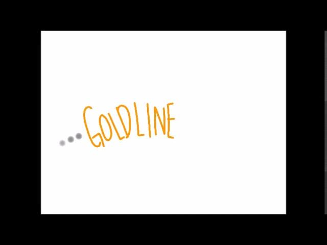Goldline Adventures Logo