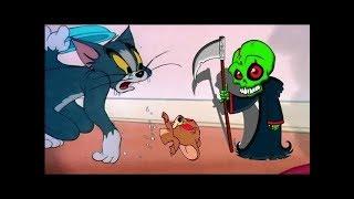 Tom y Jerry En Español - The Invisible  😜 Dibujos animados para niños
