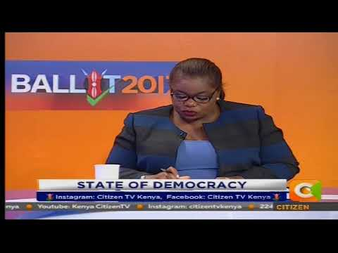 Cheche : State of democracy [Part 3]