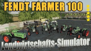 "[""Farming"", ""Simulator"", ""LS19"", ""Modvorstellung"", ""Landwirtschafts-Simulator"", ""Fendt Farmer"", ""LS19 Modvorstellung Landwirtschafts-Simulator :[FBM Team] Fendt Farmer 100""]"