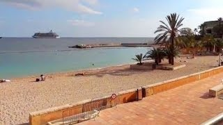 Монако, Пляж, Влог, Жизнь в Путешествии, 23|кругосветное путешествие мартена