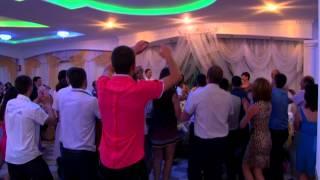 Болгарская Свадьба Тамадец Андрей и группа ДоМино