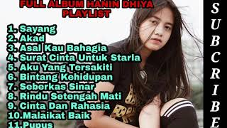 ALBUM HANIN DHIYA