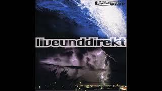 DIE FANTASTISCHEN VIER - Intro / Locker Bleiben ( Live ) ´96