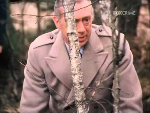 L'Ispettore Derrick - Il sentiero 01/1974 italiano
