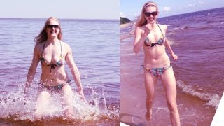 Как я похудела - 10 кг без диет