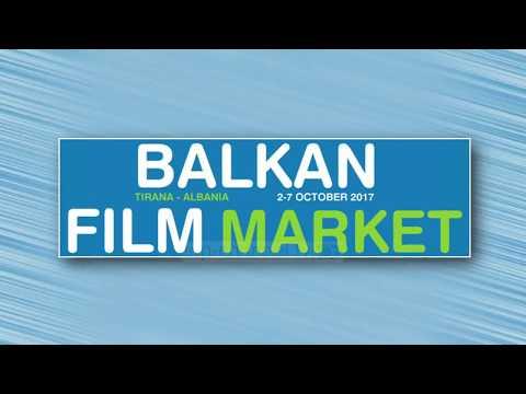 """""""Balkan Film Market"""", në Tiranë - Top Channel Albania - News - Lajme"""