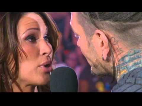 Karen Jarrett Confronts Jeff Hardy