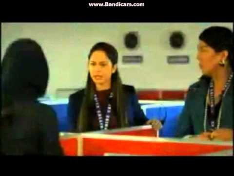 CALL CENTER GIRL MOVIE TEASER (2) Travel Video