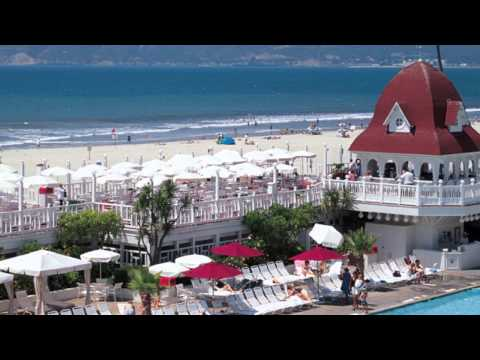 San Diego Corporate Travel Video by New Image Industries Inc.