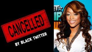 Trina Cancelled By Black Twitter & Dragged By Masika Kalysha