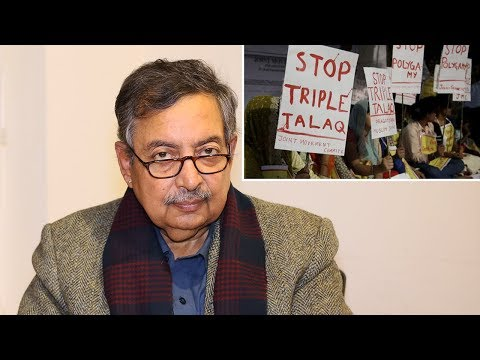 Jan Gan Man Ki Baat, Episode 172: Should Instant Triple Talaq Be Criminalised?