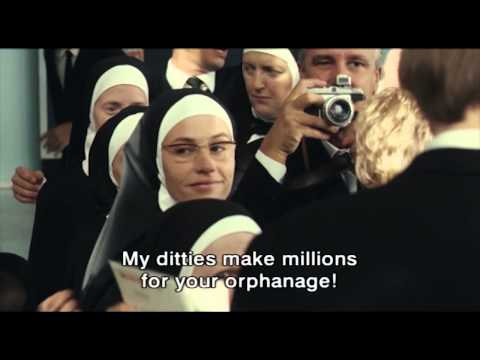 Sister Smile is listed (or ranked) 19 on the list The Best Nun Movies