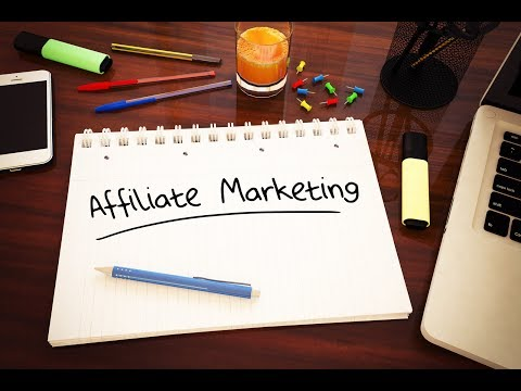 AFFILIATE MARKETING COURSE RELEASED! SPECIAL GIFT
