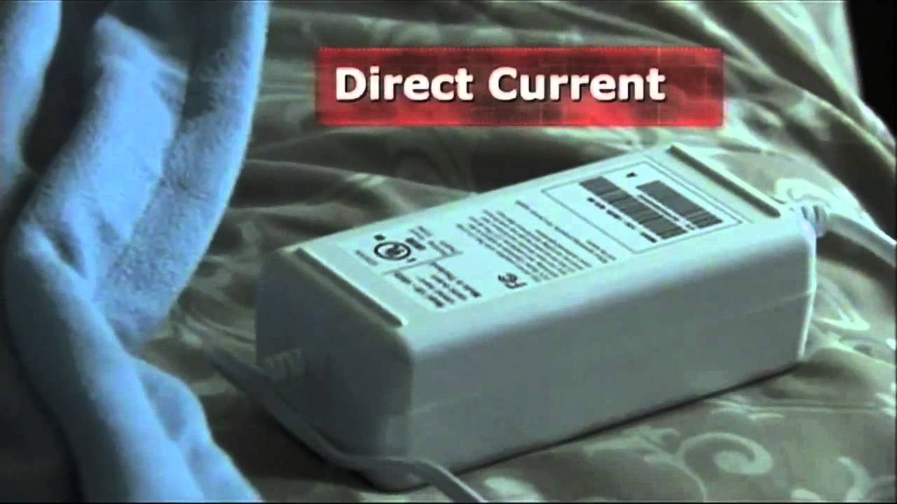 how do electric blankets work? youtube Electrical Supplies