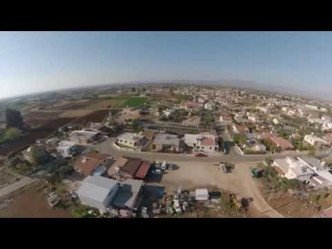 Peristerona nicosia flight phantom gopro