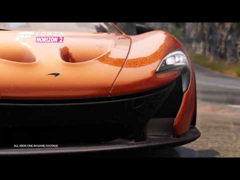 Forza Horizon 2 - E3 2014 Trailer