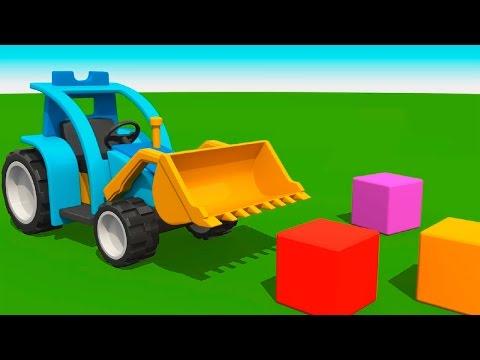 Яблоки смотреть мультфильмы про тракторы развивающие онлайн бесплатно способного перевернуть Эдж-сити