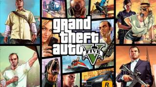 grand theft auto v soundtrack the c90s shine a light flight facilities remix