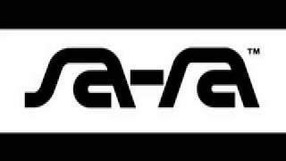 Sa-Ra Creative Partners - Sun