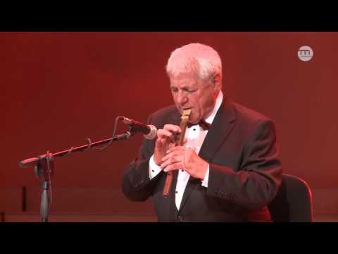 "Jivan Gasparyan ""Gladiator Theme"", 65 Years on Stage - Live in Concert - 2011"