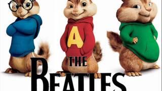 Alvin y las ardillas - The Beatles (Twist And Shout)