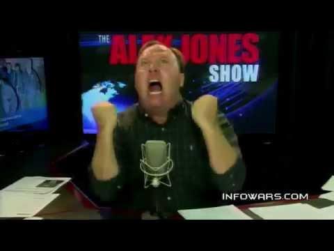 [YTP] Alex Jones Murders An Army of Trendy Liberals