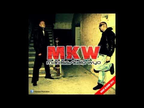 MKW - Funky (Marass Produkce)