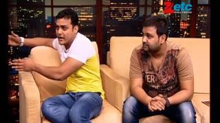 Amjad - Nadeem - ETC Bollywood Business - Komal Nahta