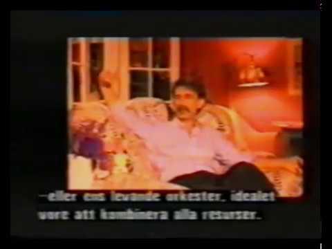 Frank Zappa - PEEFEEYATKO - A Film by Henning Lohner.