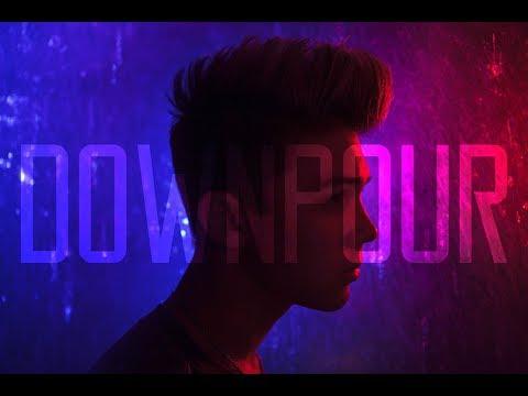 Grant Knoche  - Downpour (Lyric Video)