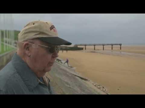 Experiences of Omaha Beach - Episode 1