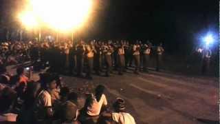 BSP Cebu Council Yell - 2nd One Visayas Jamboree,  Bacolod City (Oct 2012)
