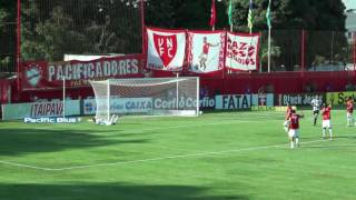 Melhores momentos de Vila Nova 3 x 4 Ceará - Campeonato brasileiro série B