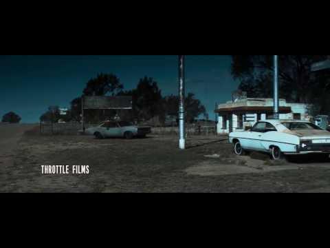 Идиллия / Idila (2015) HD / ужасы, боевик, триллер