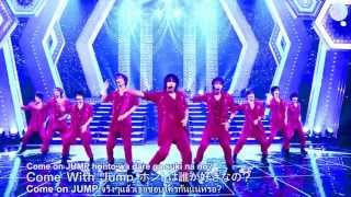 A long while since my last upload... Hey!Say!Jump's new single will...