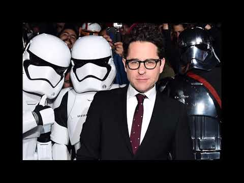 J J  Abrams 'Star Wars The Last Jedi' Critics Felt 'Threatened' by Women