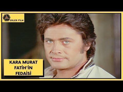 Kara Murat Fatih'in Fedaisi | Cüneyt Arkın, Hale Soygazi | Türk Filmi | Full HD