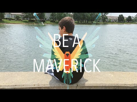 Be a Maverick (Official Music Video) For Logan Paul