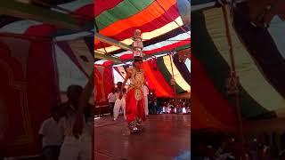 Bhairavnath Kalanatya Mandal Dev Torane Budruk | Bharud | Nabaji Dewade 9850745430