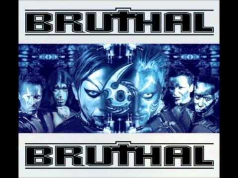 Bruthal 6 - Fuego