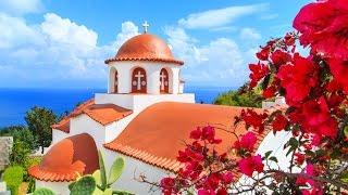 Страна Эллинов  Солнечная Греция(Дешевые авиабилеты со скидкой http://vk.cc/3gY7TG Греция по праву считается раем для любителей прозрачного моря,..., 2016-04-21T16:00:02.000Z)