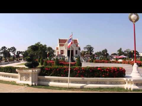 ศาลสมเด็จพระนเรศวร (King Naresuan the Great Shrine)