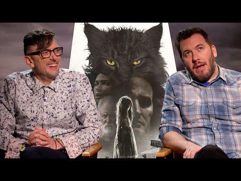 Dennis Widmyer And Kevin Kölsch Interview For Pet Sematary
