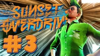 Sunset Overdrive: Boom Goes The Teddy? - Part 3