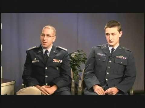 Community Conversation - Civil Air Patrol